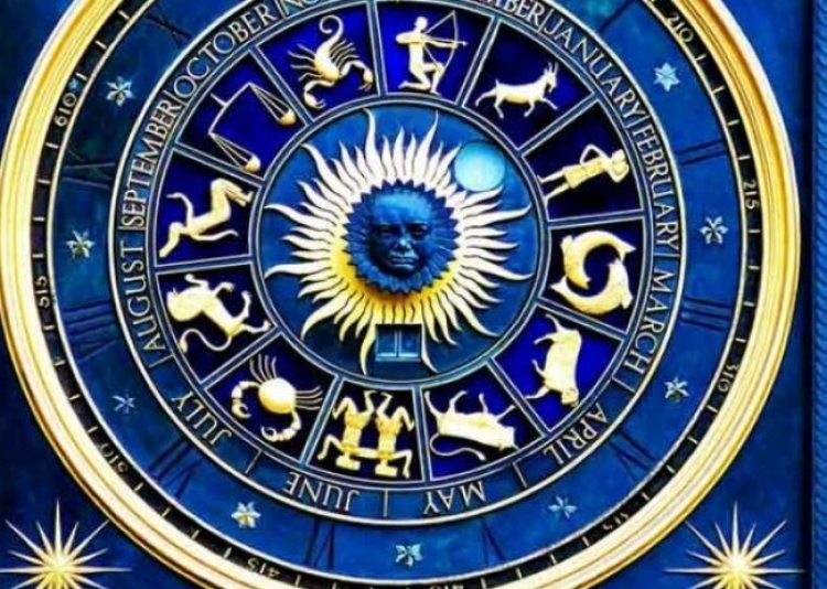 Lidejin mesečni horoskop, april 2016