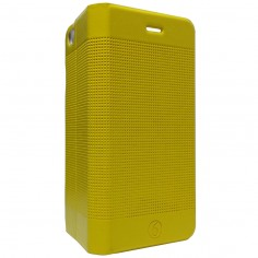 Ovitek za telefon I PHONE 6 COVER YELLOW ONE