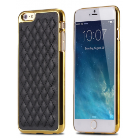 I PHONE 6 COVER COCO STYLE BLACK