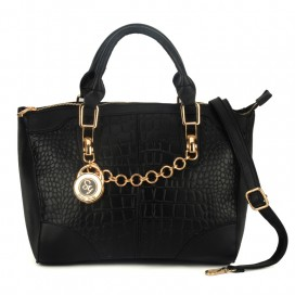KENDALL CHAIN BLACK